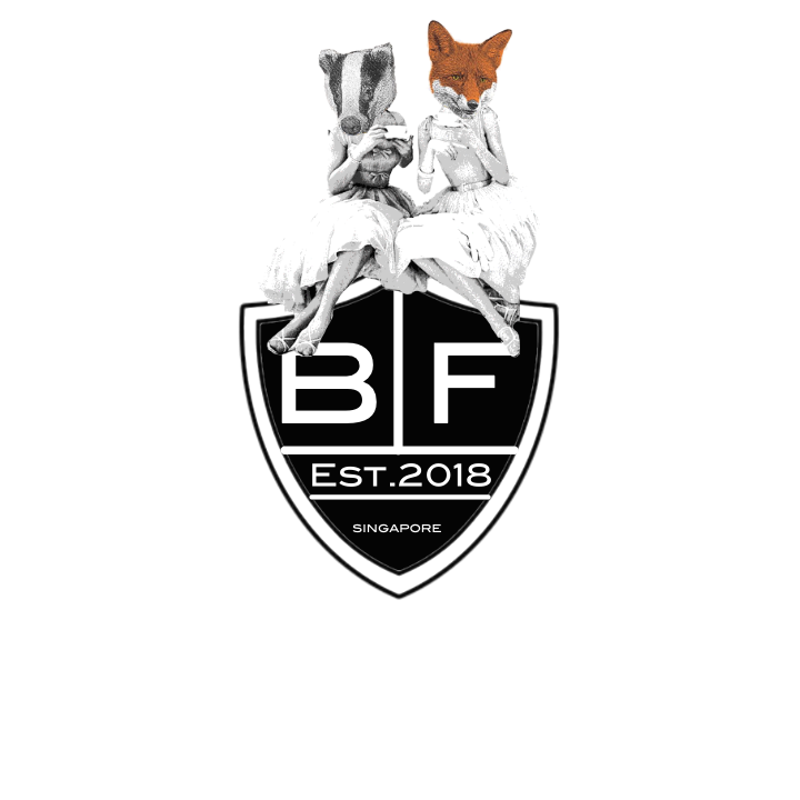 Badger & Fox Singapore