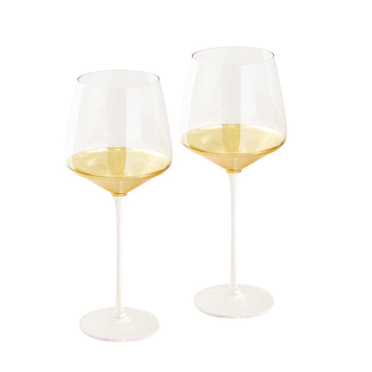 Wine Glass Estelle Set of 2