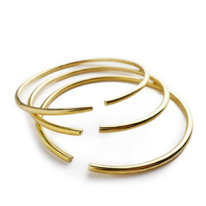 Bantu Bangle ( Set of 3 )