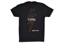 Load image into Gallery viewer, The Signal Tee