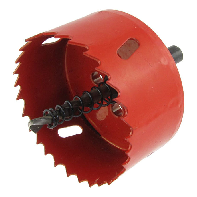 2 3/4-Inch Hole Saw w/ Arbor (perfect for Intex fittings)