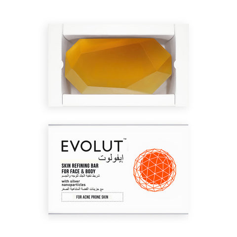 EVOLUT ANTIBACTERIAL SOAP