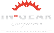 InGear Outfitters Rooted in Cycling Logo