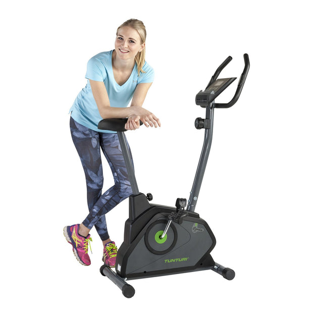 B30 Cardio Fit Series Upright Exercise Bike