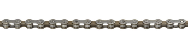 Single Speed Bicycle Chain 1/2 x 1/8 in, 112 Links
