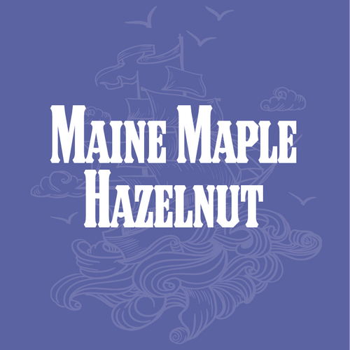 Maine Maple Hazelnut