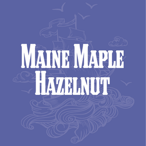 Maine Maple Hazlenut