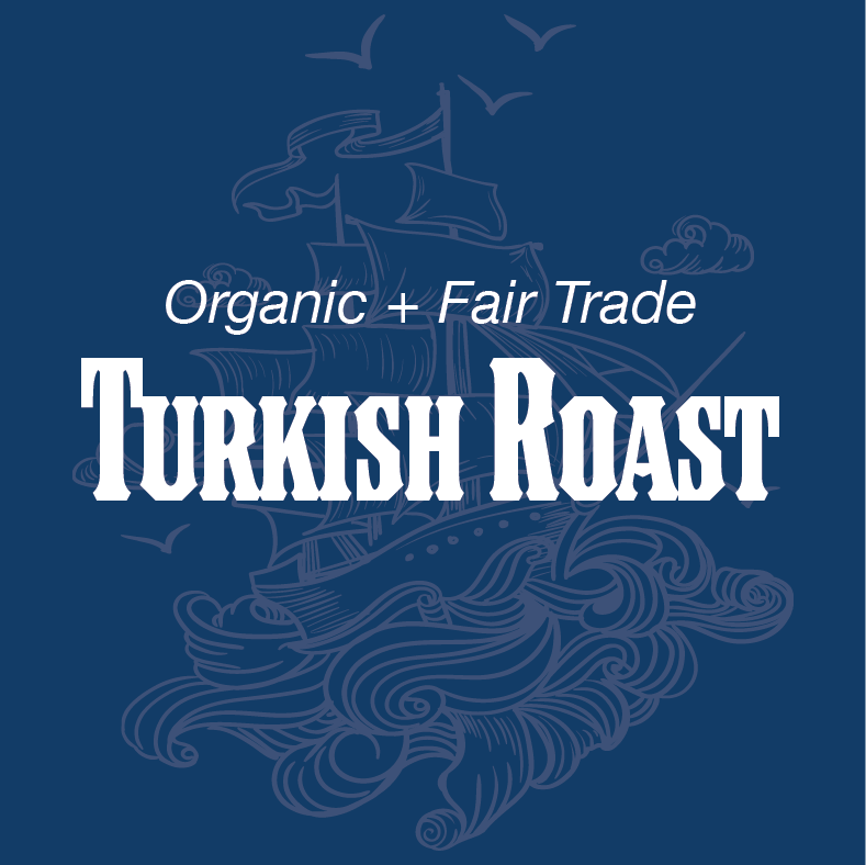 Turkish Roast