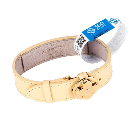 Jewelry can't be worn and returned with tamper evident return tag 360 ID Tag
