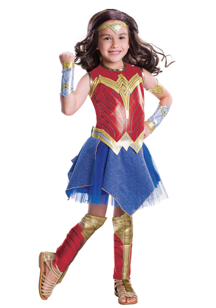 Amazing Wonder Woman Costumes for All Ages