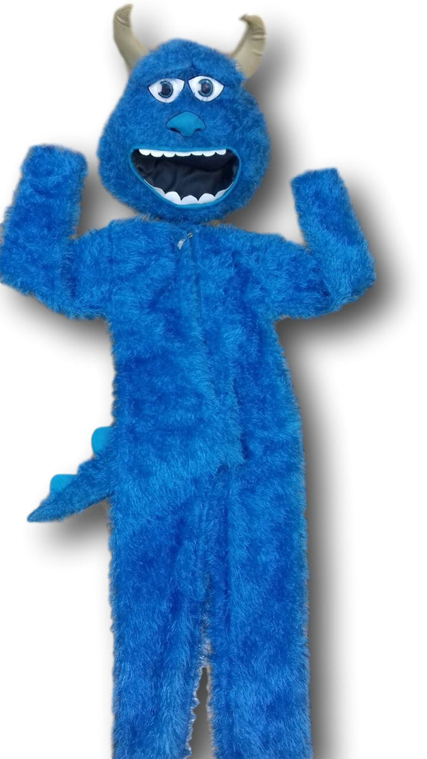 AJ Costumes Classic Sully Costume