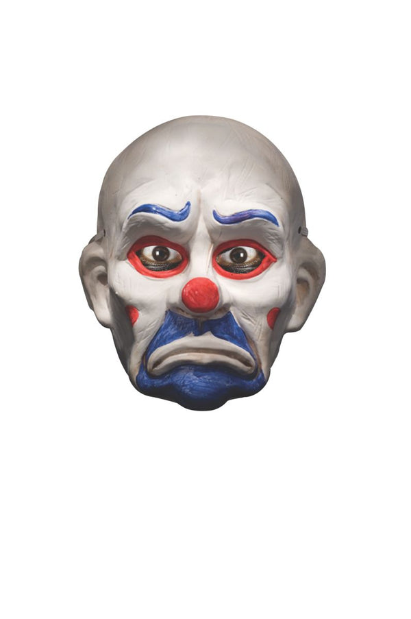 Rubies Costume Ch. Joker Clown Mask