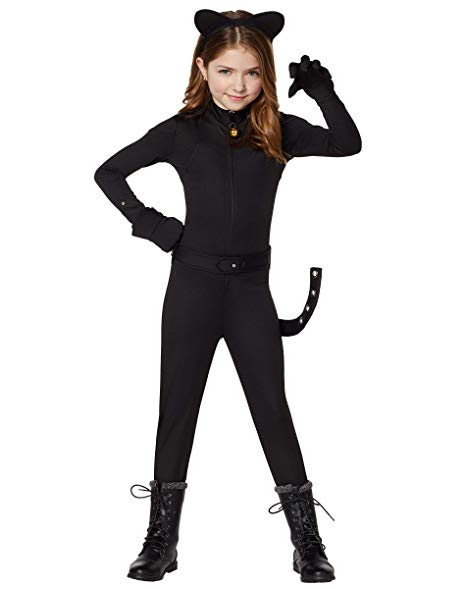 Cat Noir Cosplay Ladybug Costumes Girl -Aj Costumes