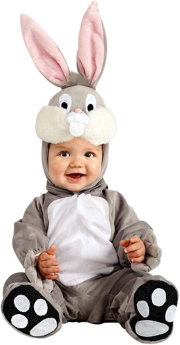 Soft Bugs Bunny Baby Rabbit Costume