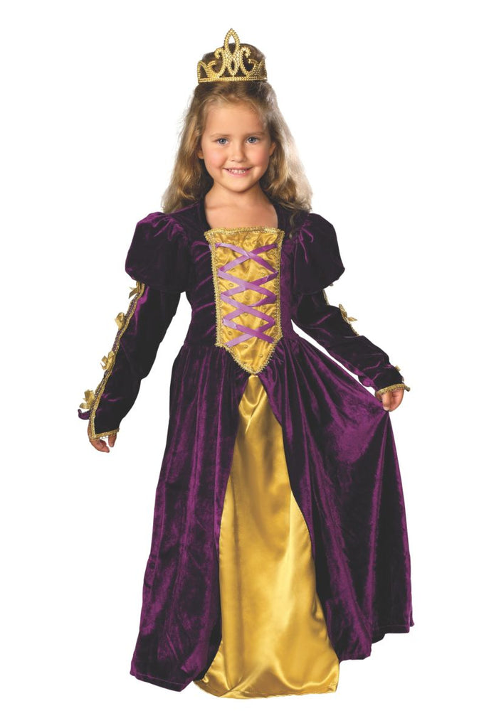 Rubies Costume Regal Queen - Shopzinia Egypt