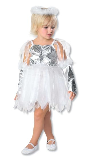 Rubies Costume Angel - Shopzinia Egypt
