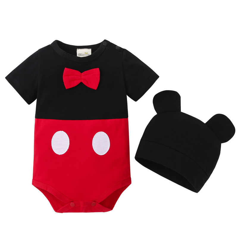 Baby rompers -Mickey Mouse - Shopzinia Egypt