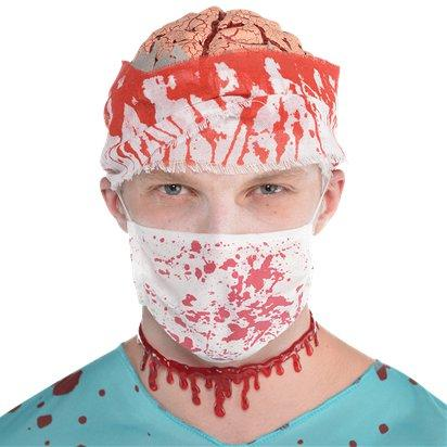 Bloody Surgeon Mask