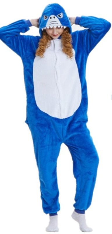 AJ Costumes- Shark - Shopzinia Egypt