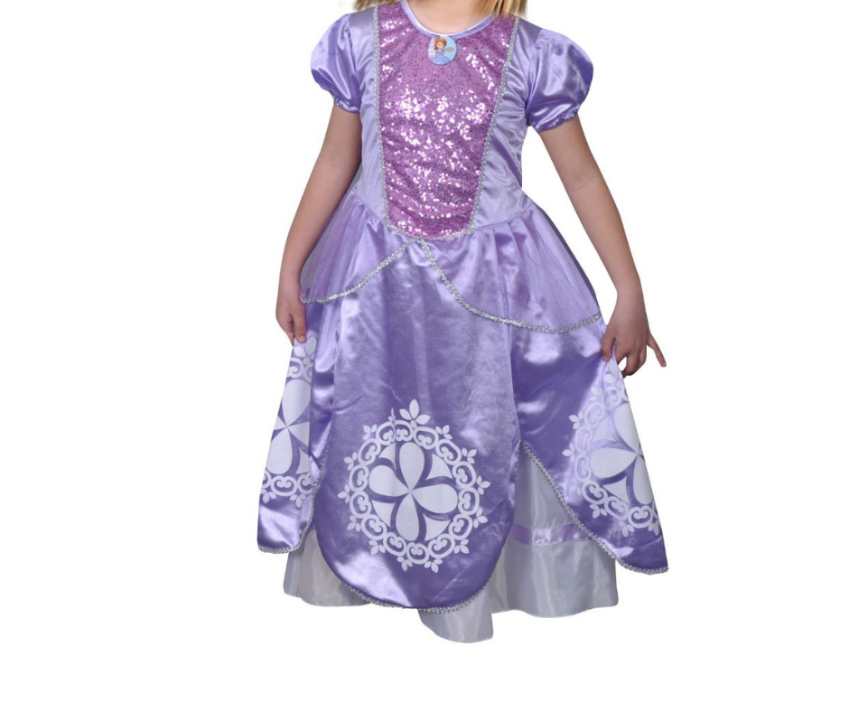 AJ COSTUMES - SOFIA DRESS - Shopzinia Egypt