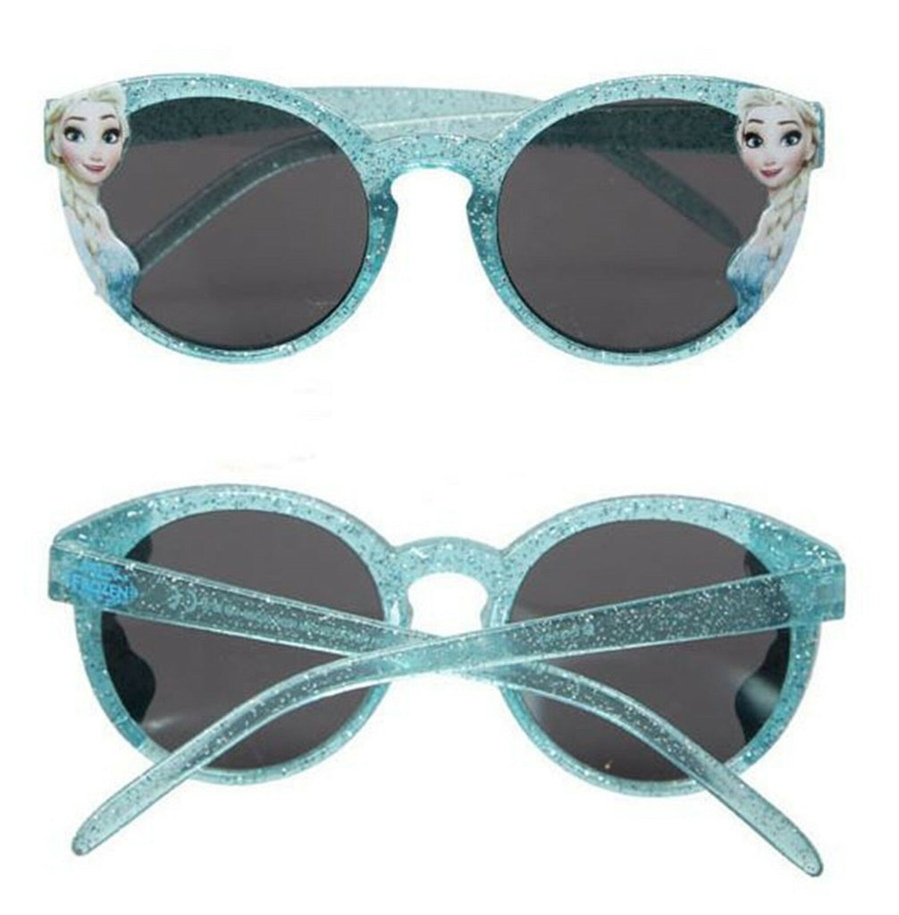 Kids Girl Children Blue UV Protect Sunglasses