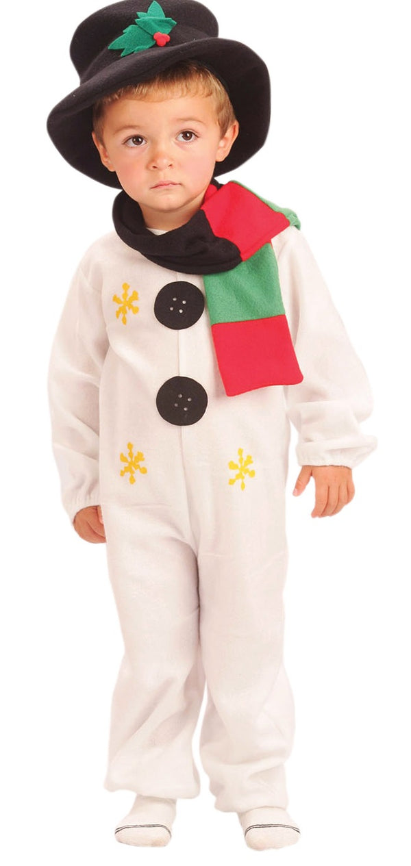 AJ Costumes -Snow-Man 13913 - Shopzinia Egypt