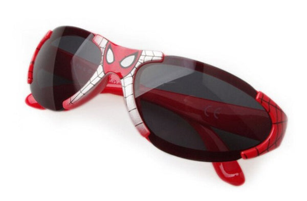 Boys Spider man Sunglasses Aj costumes