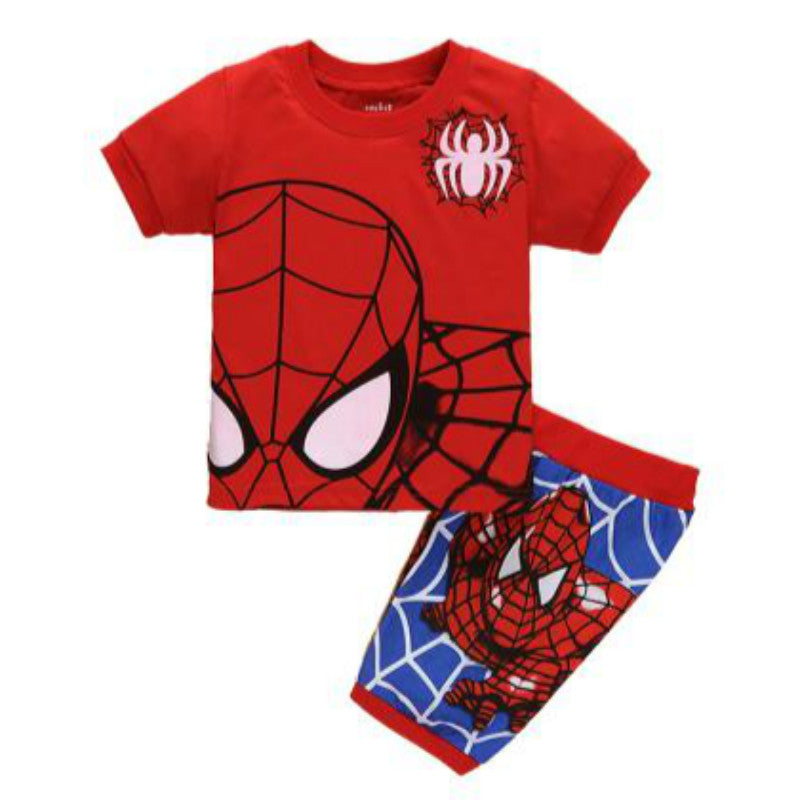 Pajamas Sets-Spider-man-Aj costumes - Shopzinia Egypt