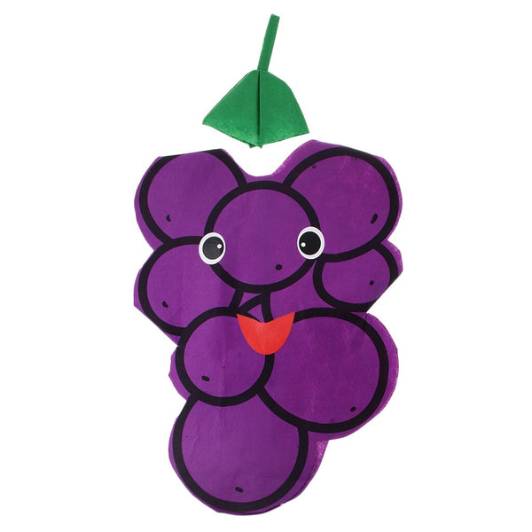 Fun Fruit Grapes Costume