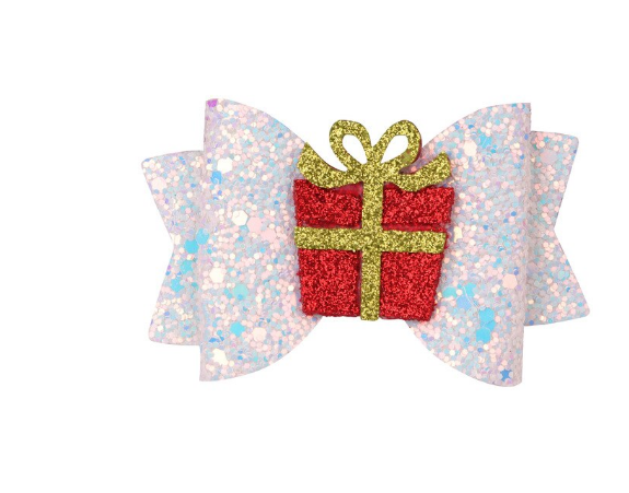 Hair Clips Christmas Gift - Shopzinia Egypt