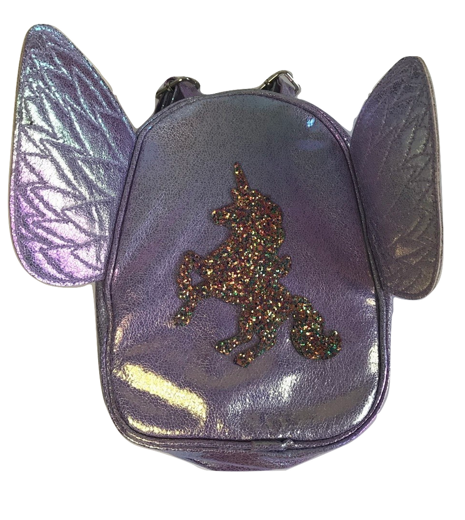 Girls' Unicorn Mini Backpack-AJ costumes
