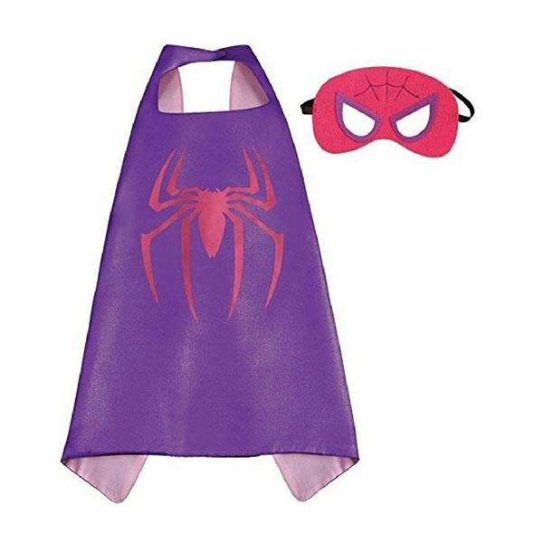 Super Hero Cape and Mask - Shopzinia Egypt