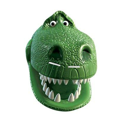 Toy Story Rex Mask