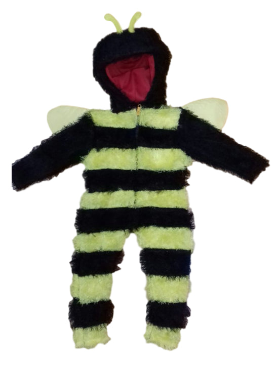 AJ Costume - Bee Child Costume