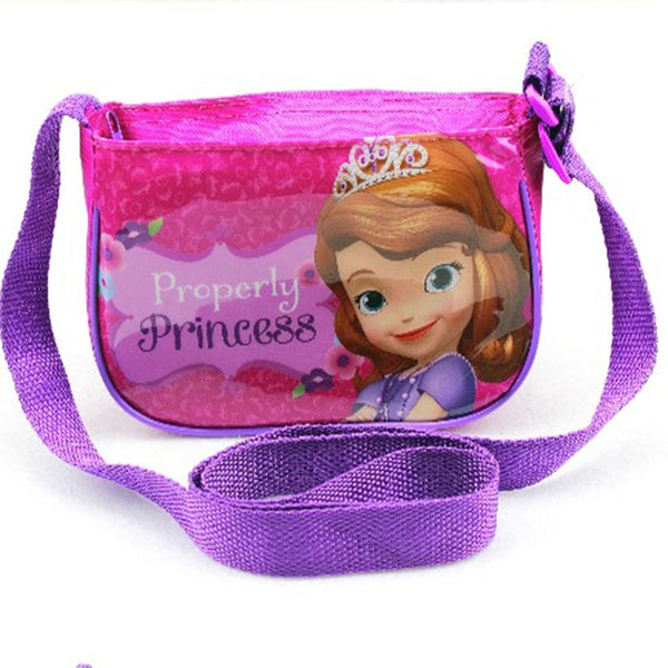 Cartoon shoulder bag-Aj Costumes