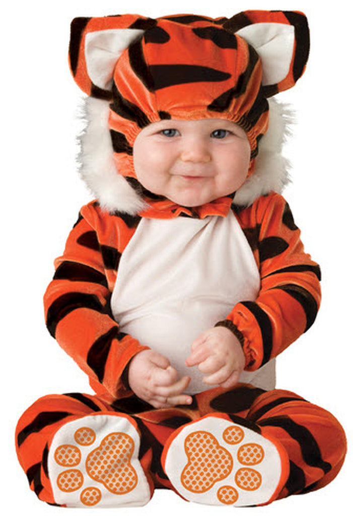 Infant Costume-Tiger Tot