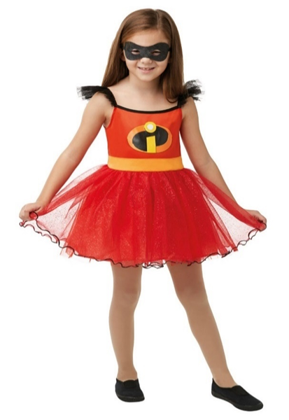Child Incredibles 2  Tutu
