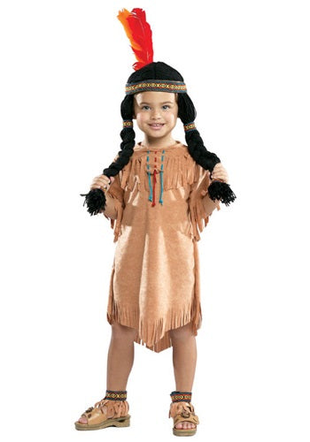 Native American Dress - AJ Costume 13912 - Shopzinia Egypt