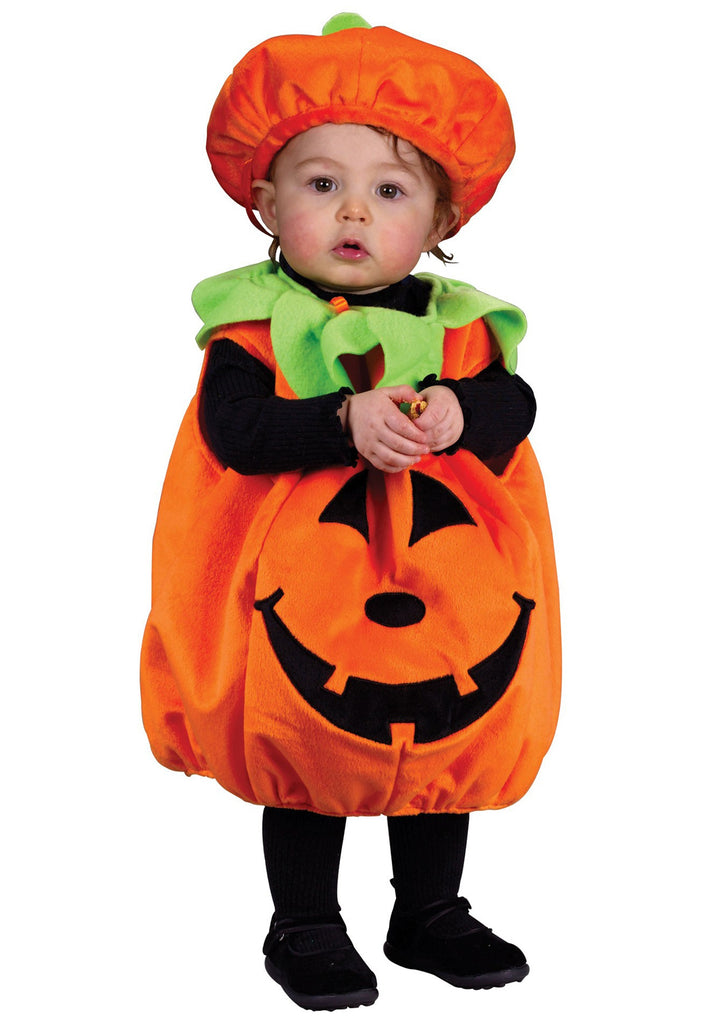 AJ Costumes Animals Costumes-Pumpkin-13875