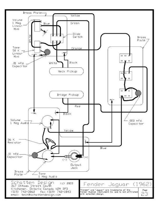 book of standard wiring diagrams