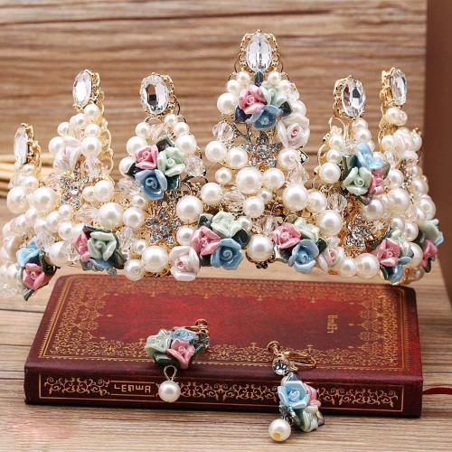 Garden of Pearls Set