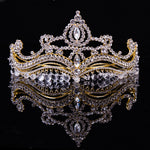 Queen of Sheba Tiara