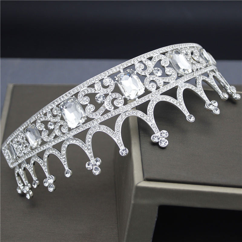 Royal Gem Tiara