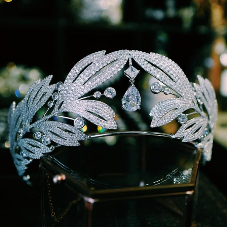 Mythical Drop Tiara