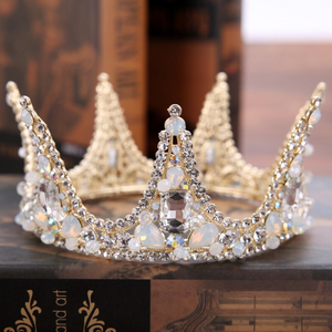 Rising Monarch Crown
