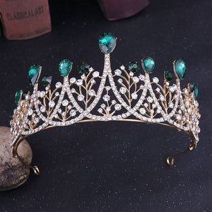 European Miracle TIara