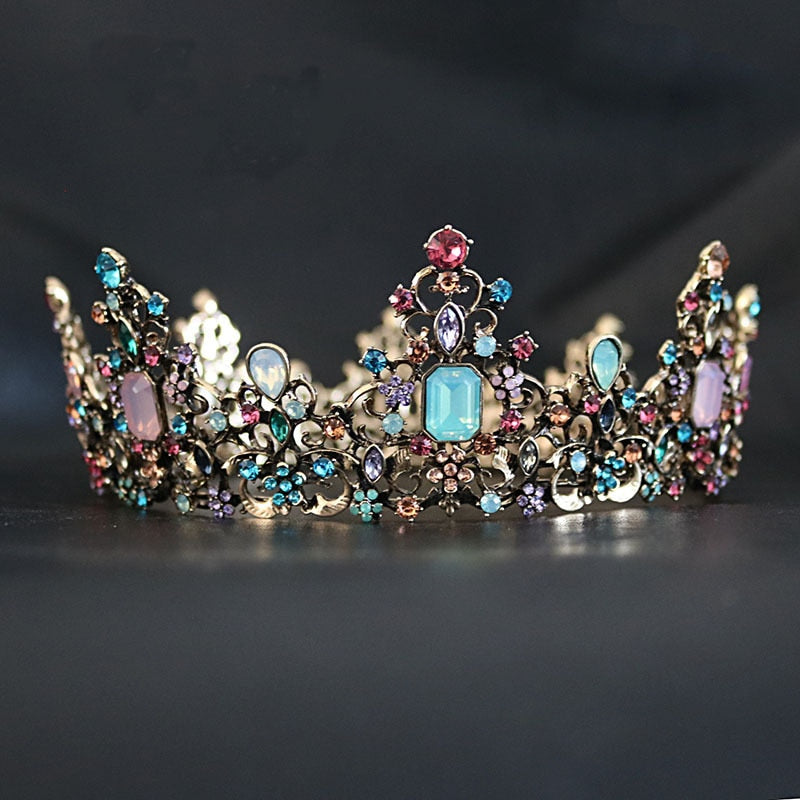 Candy Queen Crown