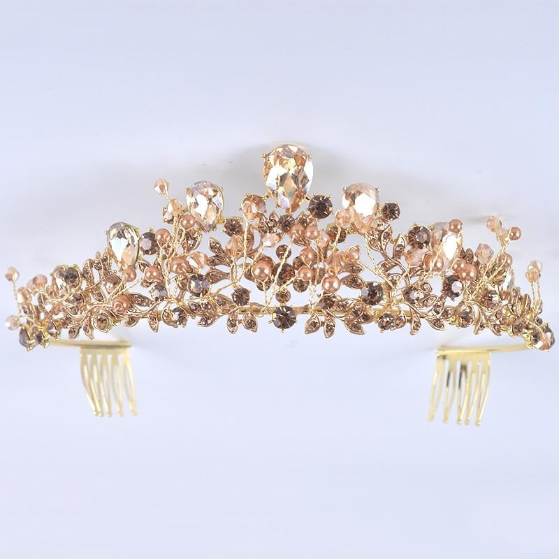 Empress of the Woods Tiara