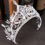 Crystal Queen Tiara