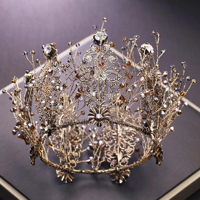 Gothic Forest Crown